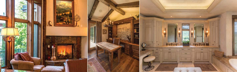 Aesthetic Designworks Home Steamboat Springs CO